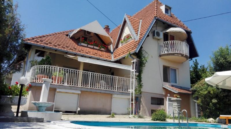 Apartmani Stefanović Vrujci