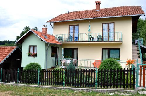 Vila Dalmatinka