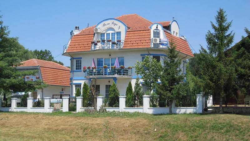 Vila Rada Banja Vrujci