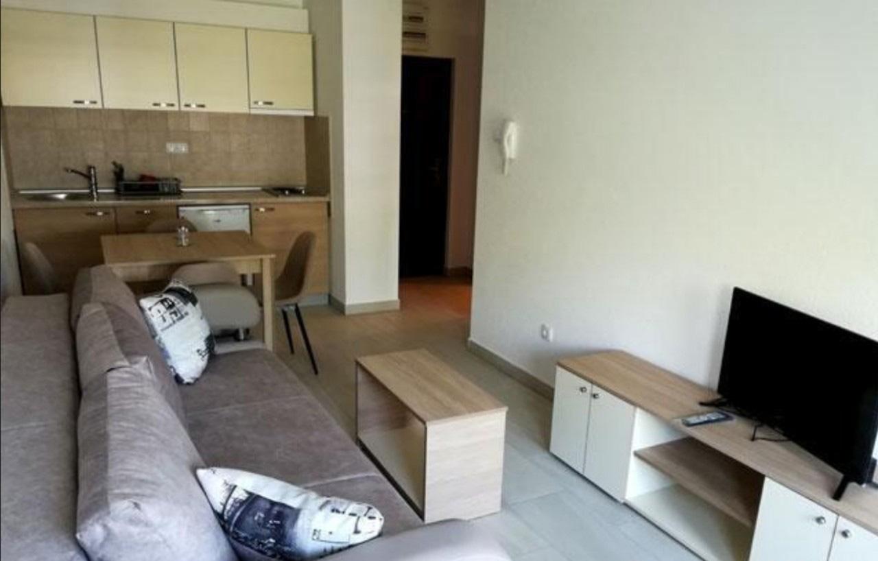Apartman Ruzmići